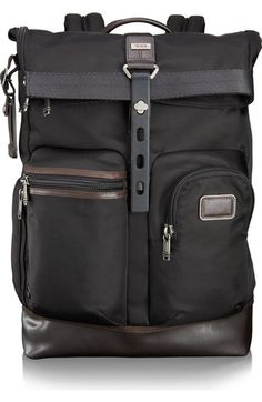 Tumi 'Alpha Bravo - Luke' Backpack available at #Nordstrom