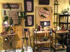 Wine Decor - Cape Craftsman