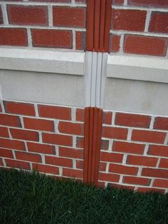 Expansion Joint in building