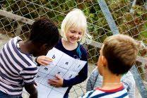 Behov for ny praksis i samarbejdet med forældre om børns læring og trivsel