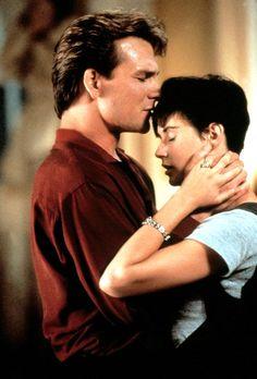 Ghost (1990) - Patrick Swayze, Demi Moore