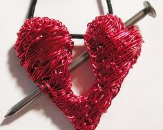 Valentine's Day or rather Anti-Valentine's Day