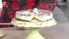 """La ricetta della Torta coccobelloAfrica di Daniele Persegani del 12 aprile 2017, a """"La prova del cuoco""""."""
