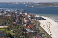 Baltic Sea - Kiel, Germany