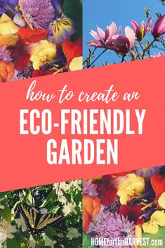 Organic Vegetable Gardening Is your garden eco-friendly? Try these tips to make your garden an eco-paradise! These eco-friendly garden must-haves are perfect for an organic vegetable garden or pollinator garden Organic Soil, Organic Gardening Tips, Vegetable Gardening, Vegetable Bed, Organic Insecticide, Diy Recycling, Recycling Projects, Eco Garden, Diy Garden Projects