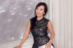 You Are A Babe: Bag Snob Tina Craig  http://www.theformulablog.com/youareababe/tina-craig-snob-global-media/#