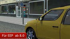 """NEU im EEP Shop: Artikel """"Parkleitsystem"""" ab sofort im Shop erhältlich.  Jetzt kaufen: https://eepshopping.de/?view=program_detail&ID_PROGRAM=7789"""