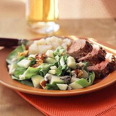 """This light and refreshing salad has the word classic in its title for a reason. This recipe is sure to stick around. """"I first tasted this..."""
