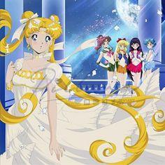 Sailor Moon Crystal, Sailor Scouts, Princesa Serenity, Sailer Moon, Sailor Moon Manga, Sailor Moon Cosplay, Art Gallery, Fox, Princess Zelda