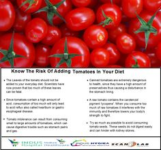 Know The Risk Of Adding In Your Diet....