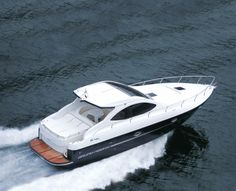 Primatist g41.2 with e-yacht Ibiza