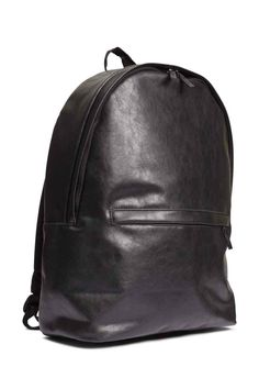 Рюкзак из искусственной кожи | H&M