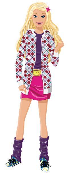 Imágenes de Barbie   Imágenes para Peques