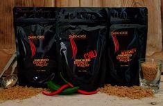 Darkhorse | Smoked Brown Sugar 8 Oz. Package | Ingredients: wood smoked sugar, invert sugar and cane molasses | By Darkhorse Specialty Foods, from Petaluma, CA | #WhatSugarBlog #DarkHorseSugar #vegan #glutenfree Specialty Foods, Fun Cocktails, North Face Backpack, Whisky, Brown Sugar, Glutenfree, Chili, Smoke, Vegan