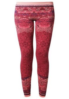 KOOI Leggings - red for £55.00 (12/12/14) with free delivery at Zalando