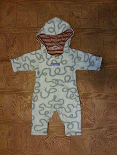 MuRKaN:s: Omlottoverall till baby