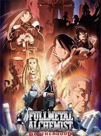 Full Metal Alchemist Shintetsu