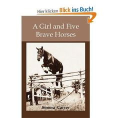 A Girl And Five Brave Horses Movie