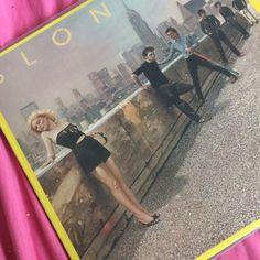 Blondie - Auto American