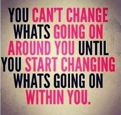 change begins with you - Google Search