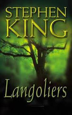 Langoliers - Stephen King  This was a good movie.