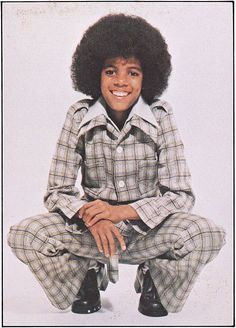 "Foster Sylvers - The Sylvers are one of the closest groups to the Jackson Five.  Listen to ""Misdemeanor"" to hear how much Foster sounds like Michael."