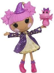 Resultado de imagen para lalaloopsy muñecas DE TELA