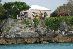 Bermuda home |
