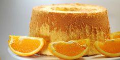 Guida per una perfetta Chiffon Cake
