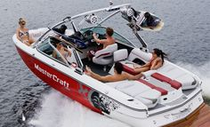 Art Mastercraft wakeboard boat wish-list Dock Bumpers, Wakeboard Boats, Ski Boats, Motor Boats, Boating Outfit, Yacht Boat, Big Challenge, Fishing Equipment, Speed Boats