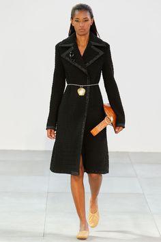 Céline Pret A Porter S/S 2015 Pasarela Paris