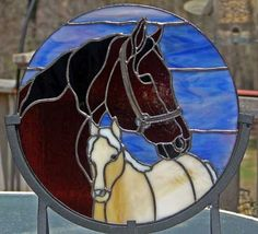 Stained Glass Shack Conway NH. Rosemarie Ferry.. Artist Custom Designed And Repair - Stained Glass Classes And Open Labs