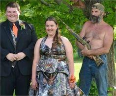 Horribly Awkward Prom Photos