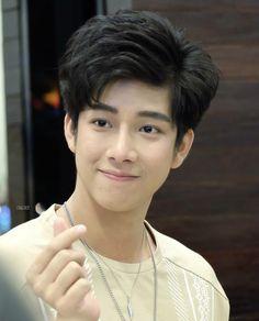 Thai Drama, Series Movies, My Boyfriend, My Boys, Actors & Actresses, Celebrities, Hair Styles, Drake, Asian