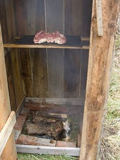Smokehouse Basics: Salt Cured Hams Flavored with Smoke – MomPrepares