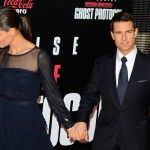 Tom Cruise and Katie Holmes Are Divorcing After Five Years