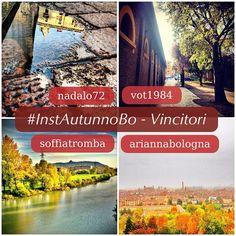 #InstAutunnoBo I vincitori  Photo by igersbologna  http://instagram.com/p/SF9j83xQtL/