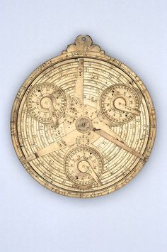 Epact: Scientific Instruments of Medieval and Renaissance Europe