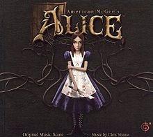 American McGee's Alice - Wikipedia, the free encyclopedia
