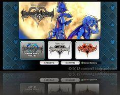 Kingdom-Hearts-HD-1.5-Remix-Menu
