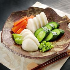 Nukazuke, One of the Most Representative Health and Beauty Oriented Japanese Pickles