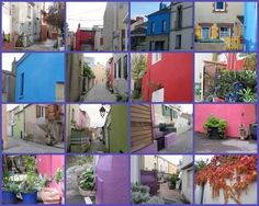 Village de Trentemoult, Nantes