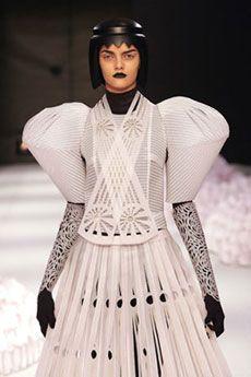 LYNN and HORST: Playmobil Paper Fashion