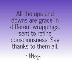 The wisdom of Mooji - Consciousness refined Spiritual Teachers, Spiritual Life, Spiritual Awakening, Spiritual Quotes, Mooji Quotes, Life Quotes, Uplifting Quotes, Inspirational Quotes, Motivational Sayings