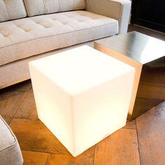 gus light cube - Google Search