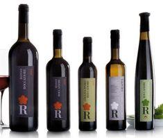 PACKAGING: Diseño creativo para botellas de vino, licores, etiquetas de líquidos