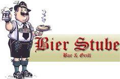 bier stube!