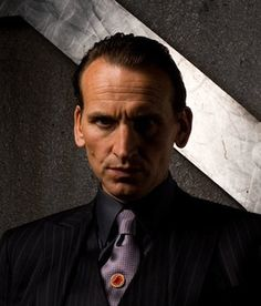 Christopher Eccleston is Malekith the Accursed, the new villain in Thor 2! ^^