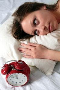 » Study Reveals the Wandering Mind Behind Insomnia   - Psych Central News