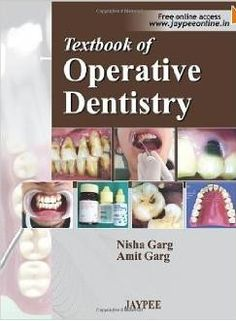 TextBook Of Operative Dentistry 2nd/ed 2012 – dentimes shop